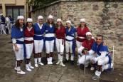 Aoiz: encuentro de cultura e historia a través de las dantzas