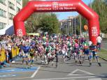 XXVII Maratón de Patinaje de Barañáin