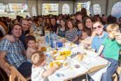 Fiestas del Soto de Lezkairu: haciendo barrio