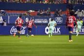 Osasuna 0-0 Granada (II) Miguel Lozano