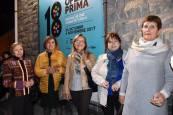 El público del Festival Ópera Prima aplaude 'Verano 1993'