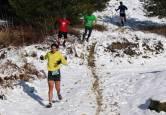 I Cross Trail Arróniz
