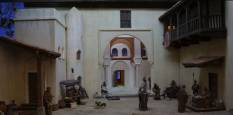 Inauguración de la exposición de belenes en Baluarte