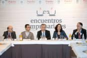 Encuentro empresarial Popular-DN 1
