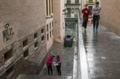 I Carrera de Orientación del CD Navarra