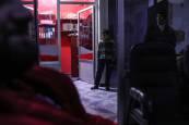 Evacuación de enfermos y heridos en el este de Damasco