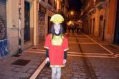 Fotos de Nochevieja 2017 en Pamplona