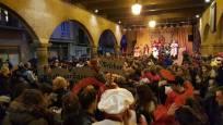 Cabalgatas de los Reyes Magos en Sangüesa y Merindad 2018