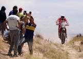 Décima etapa del Dakar 2018