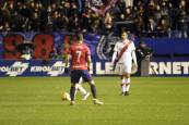 Imágenes del Osasuna 1 - 1 Rayo (II)