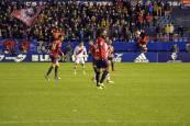 Imágenes del Osasuna 1-1 Rayo