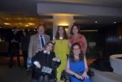 Premio para los mejores Jinetes y amazonas