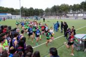 Campeonato navarro de cross largo