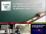 La religión islámica en las aulas, en el Diario DN+