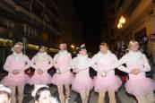 Carnaval de Tudela 2018