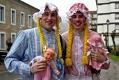 Carnavales 2018 en Bera