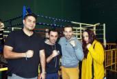 Campeonato Navarro de Kickboxing y K1