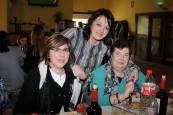 Rada celebra el Día de la mujer