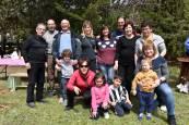 Corella celebra una comida campestre en honor a la Virgen del Villar