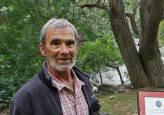 Fallece el montañero Mari Ábrego
