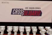 XL Cross solidario Memorial José Joaquín Esparza