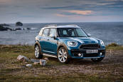 El Mini XL: SUV, familiar y compacto
