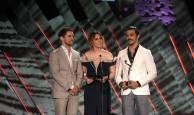 V Premios Platino de cine