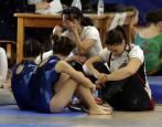Un cuarto de siglo del Trofeo Amaya de gimnasia artística