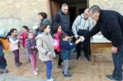 La romería al Cristo de Tudela