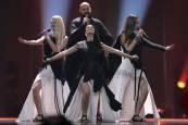 Segunda semifinal de Eurovisión 2018