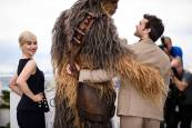 'Solo A Star Wars Story', un
