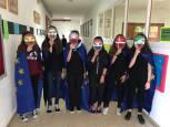 Teresianas celebra el Día de Europa