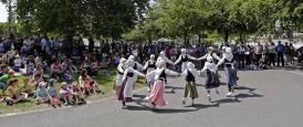 Fiesta de Sortzen del 2018