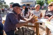 Peregrinos a Santa Quiteria 2018