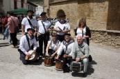 El valle de Urraúl Bajo festeja su vecindad