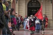 Estella celebra la festividad de la Virgen del Puy