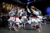 Fotos del Día del Casco Viejo en Pamplona