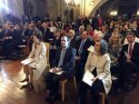 Imágenes de la entrega del Premio Príncipe de Viana de la Cultura 2018