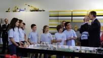 El Rey inaugura el Congreso Internacional de Arquitectura en Pamplona. GOÑI