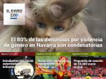 Lee conclusiones del informe anual sobre la violencia de género, en el Diario DN+