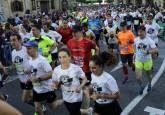Imágenes de la V EDP San Fermín Marathon
