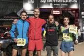 Imágenes de la V EDP San Fermín Marathon (II)