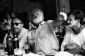 Hemingway, la búsqueda de su verdad y la obsesión taurina