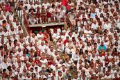 Búscate en el tendido de la corrida del día 7 de julio