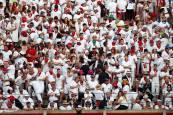Búscate en el tendido de la corrida del día 9 de julio