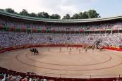 Fotos de la corrida del día 9 de julio