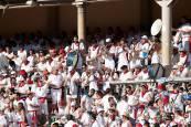 Búscate en el tendido de la corrida del día 10 de julio