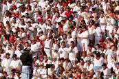 Búscate en el tendido de la corrida del día 11 de julio