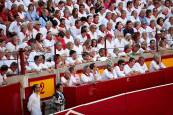 Búscate en el tendido de la corrida del día 12 de julio
