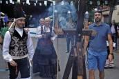Las fiestas de Santiago ya están en Pamplona